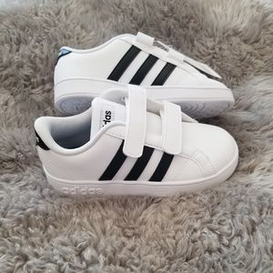 Adidas Baseline Shoes // New // Boys or Girls